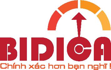 Cân điện tử BiDiCa