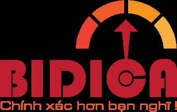 CÂN ĐIỆN TỬ BIDICA-Phân phối sửa chữa bảo hành cân điện tử chính hãng