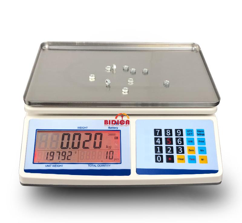 cân điện tử 30kg chính xác cao