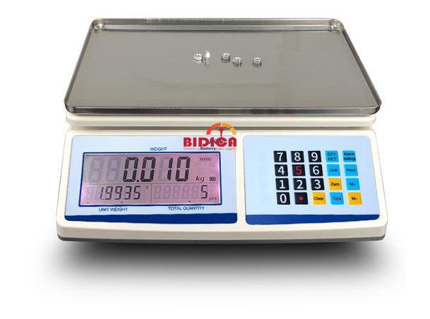 cân điện tử 30kg đài loan