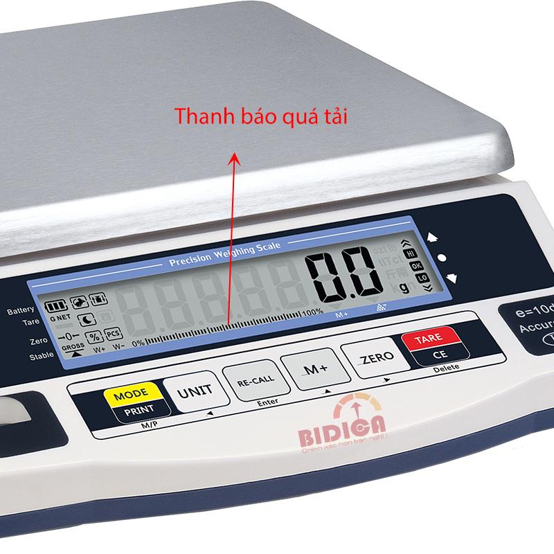 cân điện tử nhật bản 30kg